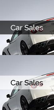 Car Sales - 新車販売