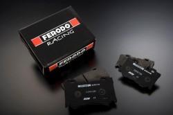 Z34 FERODO DS2500 Brake