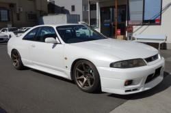 R33GT-R ABS・4WD警告灯が点灯する サムネイル画像