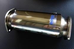 GT-R 90㎜径スポーツキャタライザーを新発売 サムネイル画像