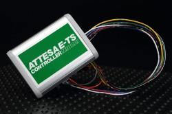 R35GT-R デジタルATTESA E-TSコントローラー画像