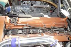エンジンが突然不調に サムネイル画像