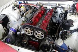 GT2530タービン&V-Cam サムネイル画像