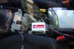 MIDORIデジタルGセンサー・ハイパフォーマンス仕様取付 サムネイル画像