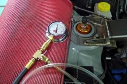 燃料ポンプ交換と燃圧変更調整 サムネイル画像