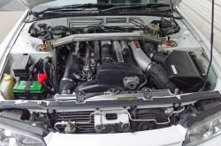 エンジン整備とMIDORI標準ECUの評価 サムネイル画像