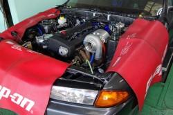 T88タービン仕様 2.8Lエンジン載せ!! サムネイル画像