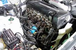エンジン整備 サムネイル画像