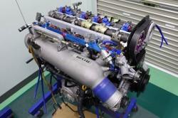 エンジンブロック交換 サムネイル画像