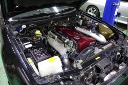 エンジン整備と12ホールインジェクター仕様 サムネイル画像