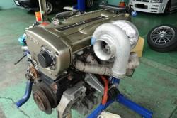 RB2.8エンジンオーバホール サムネイル画像