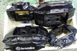 車検と整備ブレーキキャリパーオーバホール サムネイル画像