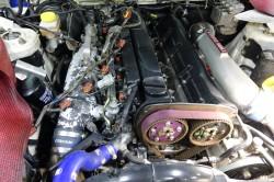RB26DETTエンジン整備 サムネイル画像
