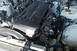 HKS GT3-SSタービン取付 サムネイル画像