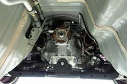 エンジン始動後、振動を感じる不調 サムネイル画像