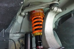 R35GT-R 車検整備とリフレッシュ サムネイル画像