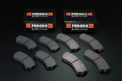 FERODOブレーキパッド画像
