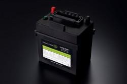 MIDORI スタークパワー リチウムイオンバッテリー ウルトラオートSP-12V50-UA1画像