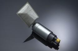 MIDORI R32GT-R用大容量フューエルポンプ画像