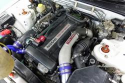 HKS GT3‐SSタービン・V-Cam取付 サムネイル画像