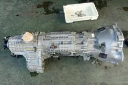 BNR34GT-R・シフトレバーの操作が渋く硬い不具合 サムネイル画像