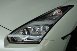 LEDヘッドライトに交換 サムネイル画像