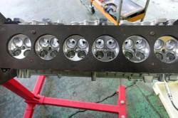 RB26DETT シリンダーヘッドチューニング サムネイル画像