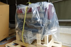 BNR34 N1エンジンが入荷 サムネイル画像