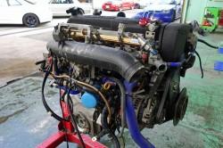 BCNR33GT-R エンジンチューニング サムネイル画像