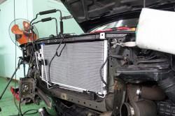 R134aエアコンタイプⅡの取付 サムネイル画像