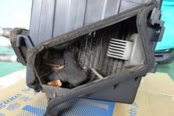MIDORI R134aエアコンキットの取付 サムネイル画像