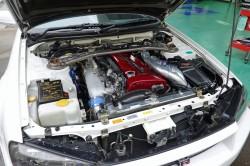新品N1エンジンに交換 サムネイル画像