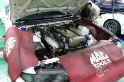 R33GTRエンジン整備とタービン交換 サムネイル画像