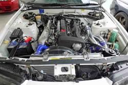 車検整備とV-Cam取付&タービン交換 サムネイル画像