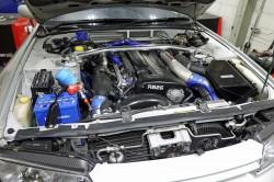 エンジン整備とECUチューニング サムネイル画像