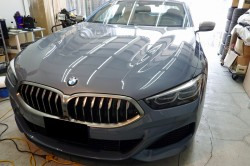 BMW8シリーズ ペルマガードボディコーティング施工 サムネイル画像