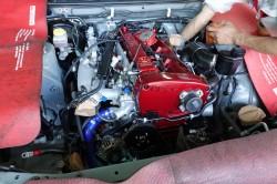 MIDORI High Spec Engine BNR34 サムネイル画像