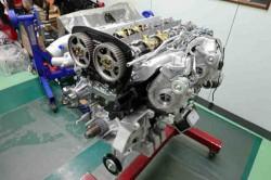 BNR34GT-R ニュル用エンジン組み立て サムネイル画像