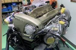 RB26DETTエンジンオーバーホール サムネイル画像