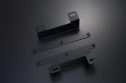 MIDORI R34GT-R リアディフューザー・サイドブラケット画像