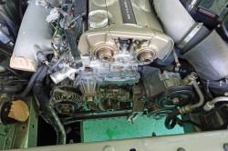 M・specエンジンのコンディションが良くない サムネイル画像